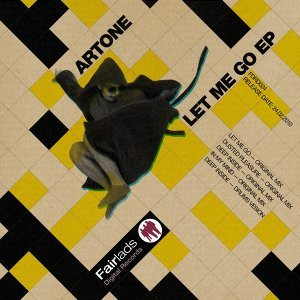 Let Me Go EP