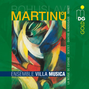 Martinů: Chamber Music
