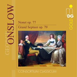Onslow: Nonet, Op. 77, Grand Septuor, Op. 79