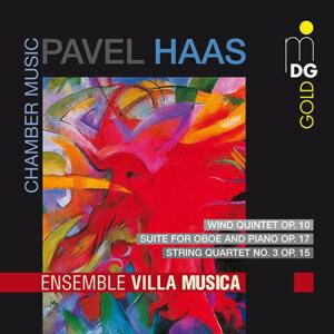 Haas: Chamber Music
