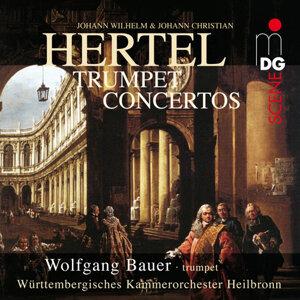 Hertel: Trumpet Concertos