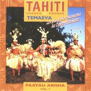 Faatau Aroha, Vol 1
