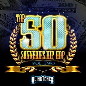 Top 50 Hip Hop Sonneries Vol. 2
