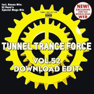 Tunnel Trance Force, Vol. 52