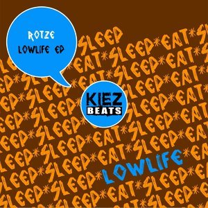 Lowlife - EP