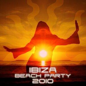 Ibiza Beach Party 2010