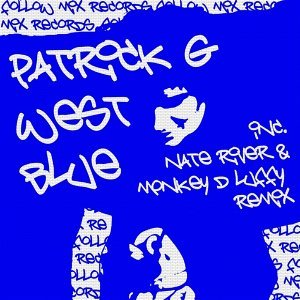 West Blue