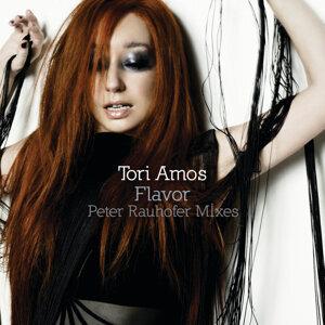 Flavor - Peter Rauhofer Mixes