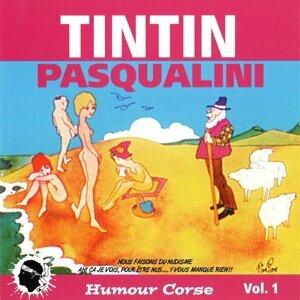 Humour corse, vol. 1