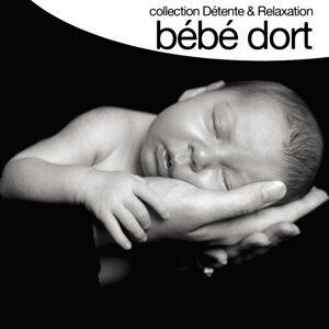 Bébé dort - Collection détente et relaxation