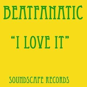 I Love It EP