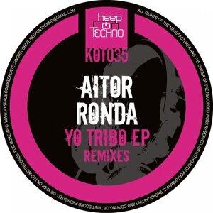 Yo Tribo EP