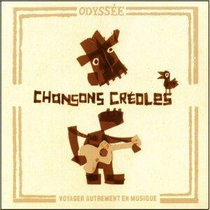 Chansons créoles