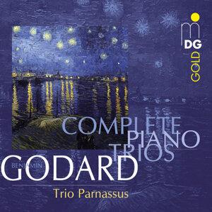 Godard: Complete Piano Trios