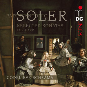 Soler: Selected Sonatas for Harp