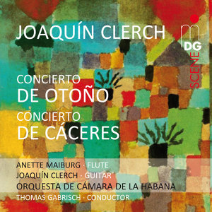 Clerch: Conciertos