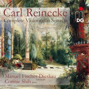 Reinecke: Complete Violoncello Sonatas