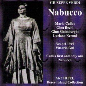 Verdi : Nabucco (1949)