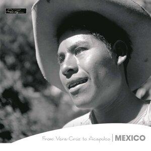 Edition Pierre Verger : Mexico