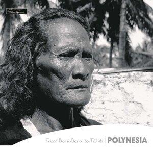 Polynesia from bora-bora to tahiti edition pierre verger