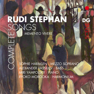 Stephan: Complete Songs