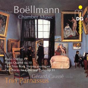 Boëllmann: Chamber Music