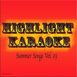 Summer Songs, Vol. 03
