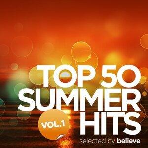 Top 50 Summer Hits, Vol. 1