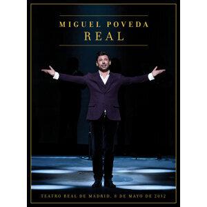 Miguel Poveda Real - Directo Desde El Teatro Real/2012