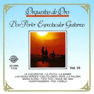 Orquestas de Oro Vol.10