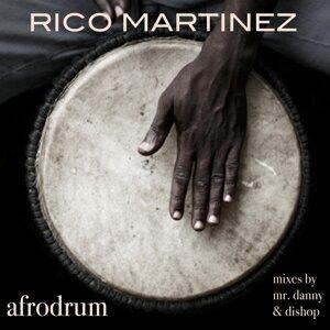 Afrodrum