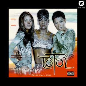 Trippin' - Remixes