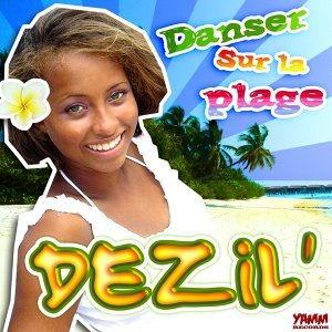Danser sur la plage - Single