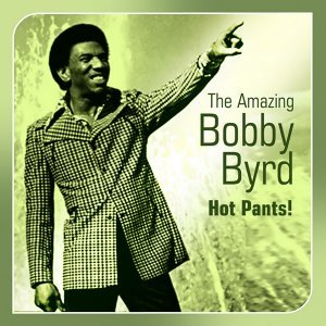 Hot Pants!