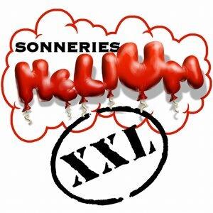 Sonneries Helium XXL