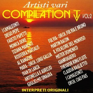 Compilation TV, vol. 2