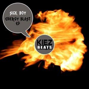 Energy Blast EP