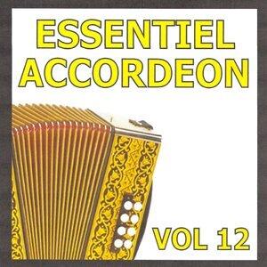 Essentiel Accordéon, vol. 12