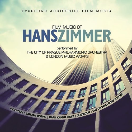 Hans Zimmer Greatest Movie Themes 2CD
