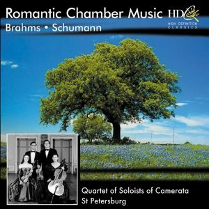 Romantic Chamber Music, Vol.1