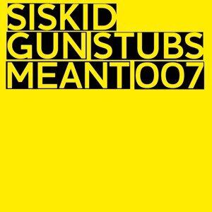 Gun Stubs - EP