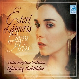Eteri Lamoris Opera Arias