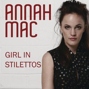Girl in Stilettos
