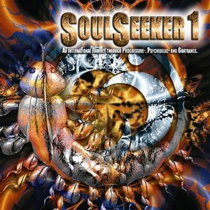 Soulseeker, Vol. 1
