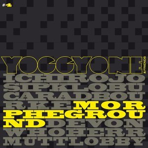 Yoggyone and Friends 4