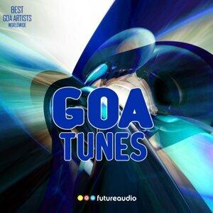 Goa Tunes, Vol. 04