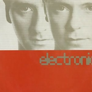 Electronic (同名專輯)