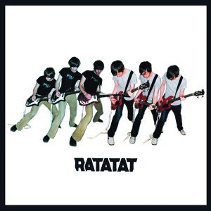Ratatat (同名專輯)