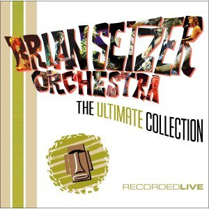 The Ultimate Collection [Live]