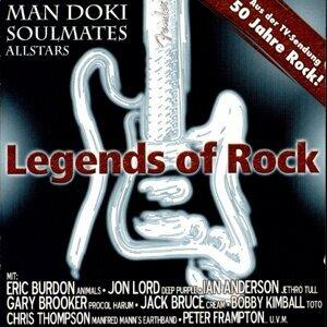 Man Doki : Soulmates Allstars